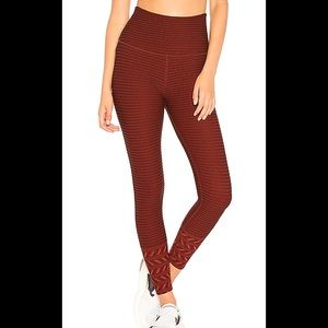Beyond Yoga Desert Border Leggings